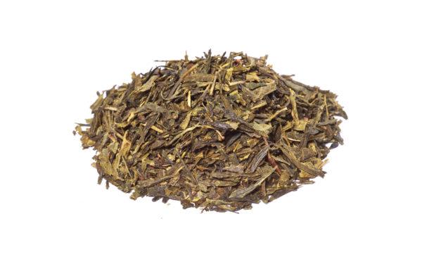 Thé blanc du dragon bio